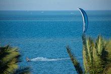 Kite spot Egypt - Hurghada