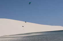 KevVlog 18 - skok na kitu z duny