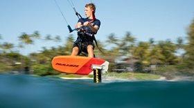 NAISH S25 KITE FOIL - kite freeride