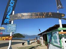 Kite spot Chorvatsko - Neretva kiteboarding 2021