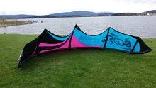 Aprílový Lipno – Flysurfer BOOST2 13m2