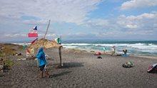 Jak se kituje v Bulharsku - Pomorie kite spot