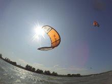 Kite Nobile V-Ride - recenze