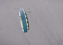 Chapter kitelandboarding - Flysurfer video