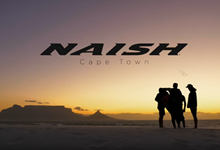 The Naish Africa Archives - kiteboarding airstyle video