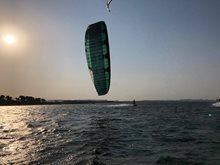 Kite spot Egypt – Marsa Alam – Sentido Oriental Dream