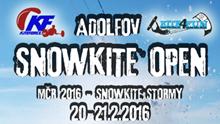 Snowkite open 2016 - !!! ZMĚNA !!!
