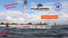 Kitesurfing HEL 2021