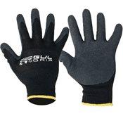 látkové pogumované rukavice GUL Evogrip Latex Palm GL1295