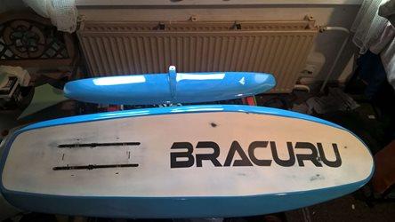 Paddle board - Paddle board - Paddle board - Wing-surfer díl 3