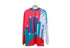 lycra NOBILE T-shirt UNIAO NBL