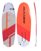 Kite foilboard S25 Naish Hover 130