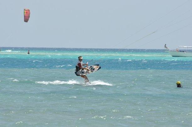 HARAKIRI kite kurzy Hurgada Egypt tahosh flysurfer 52.JPG