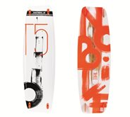 kiteboard 2018 NOBILE T5