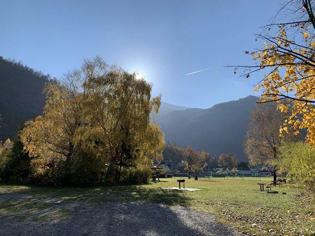 Kitesurfing-Konec-rijna-na-Traunsee-