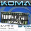 Závody - KOMA COMPETITION
