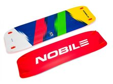 kiteboard 2021 NOBILE Flying Carpet