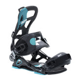 vázaní na snowboard '20/21 SP Brotherhood multientry black