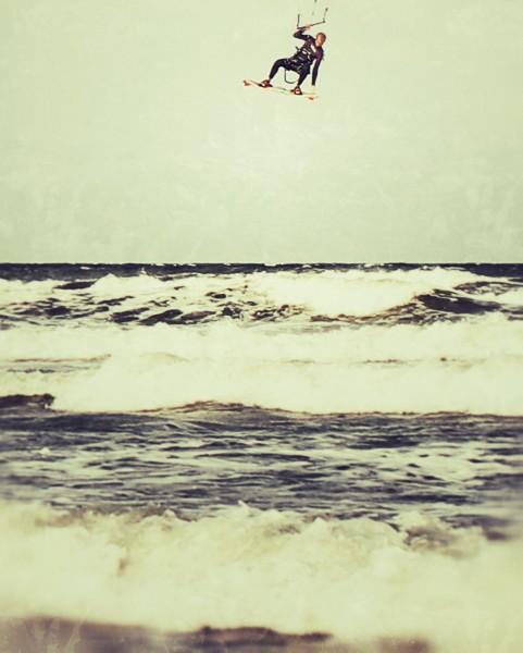 robo ve vlnách