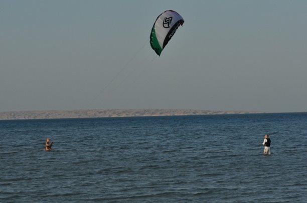 HARAKIRI kite kurzy Hurgada Egypt tahosh flysurfer 43.JPG