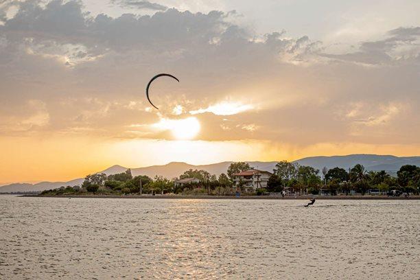 Kitesurfing-Panska-jizda-Reckem-