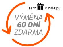 Záruka 60 dní pro výměnu zboží
