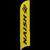 Naish Beach Flag