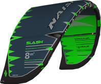 kite 2019 NAISH Slash