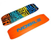 kiteboard 2020 NOBILE Flying Carpet