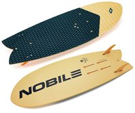 Nobile 2022 Fish Skim Foilboard