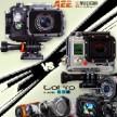 Porovnání kamery MagiCam S70 s kamerami GoPro