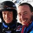 Snowkiting akce - Snowkitemasters 2014