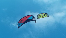 How to choose the kite?