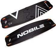 kiteboard 2022 NOBILE NHP split carbon