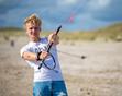 set kite PLKB Impulse + longboard All Terrain