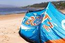 kite Flysurfer BOOST 2 action
