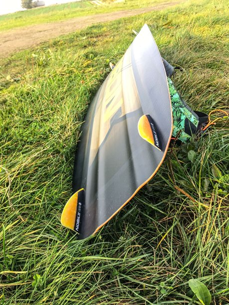 Kitesurfing-Nobile-50-fifty-2020-