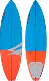 Kitesurf board 2019 Naish Global