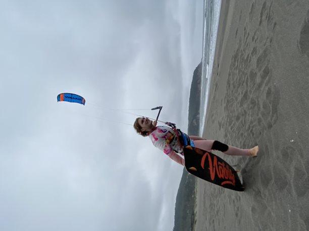 Kitesurfing-Chile-Puertecillo-