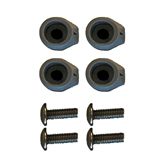 Naish Apex screws + washers