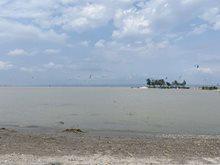Kitesurfing-Rakousky-coko-Karibik-