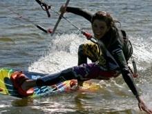 Jak na první trénink ve vodě?