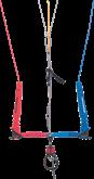 kite ráhno 2019 NAISH Torque 5-line control system