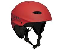 Helma GUL Evo Helmet AC0104 červená
