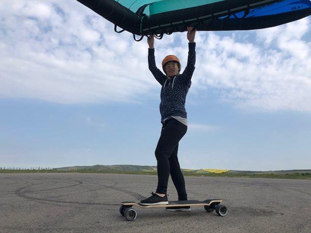 Wing-boarding-Naish-Wing-boarding-Tour-2020-Naish Wing-boarding Tour 2020 - na Pálavě