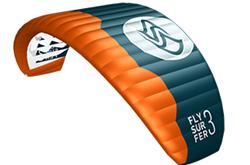 kite FLYSURFER PEAK4
