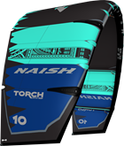kite S25 NAISH TORCH