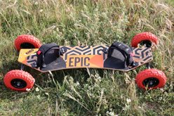 Mountainboard - KHEO EPIC