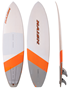 Kitesurf board S25 Naish Global