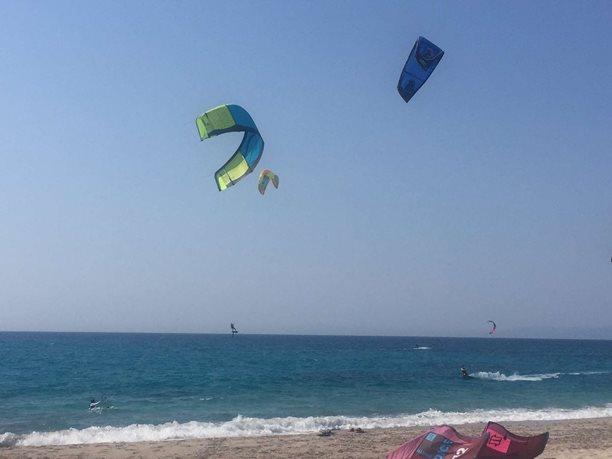 Kitesurfing-Lefkada-kitetrip-2019-